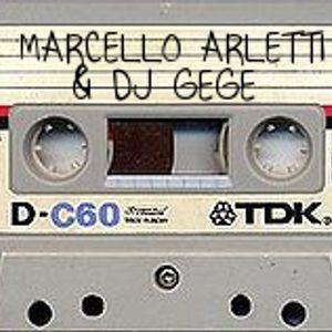 Marcello Arletti & Dj Gege - Mix Session June 2011 PART 2