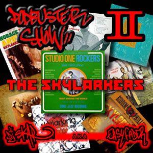 DJ SKAR podbuster show 02 - the skylarkers
