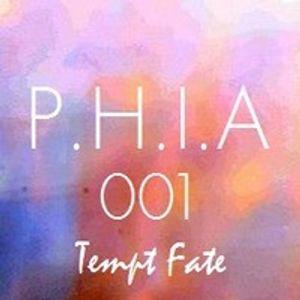 P.H.I.A 001