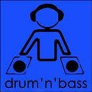 d°-°b mix drum&bass
