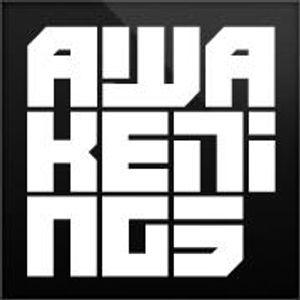 DJ Rush - Live @ Awakenings (Amsterdam) - 29-12-2018