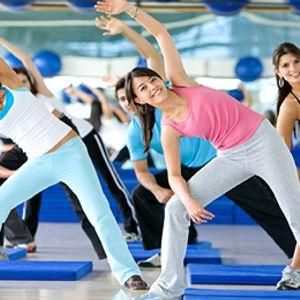 Fitness Mix #019 - 138 bpm - 60 min