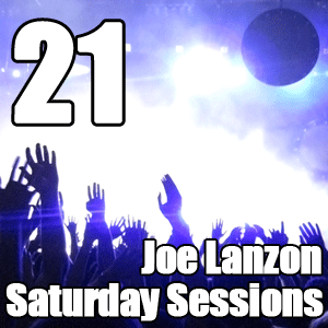 Saturday Sessions 21