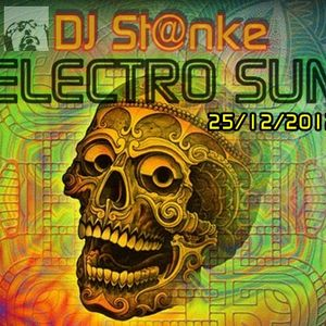 DJ St@nke mix706 ELECTRO SUN