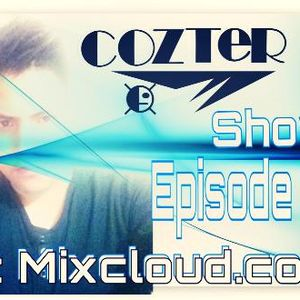 The Cozter Show Episode 03 @summer now