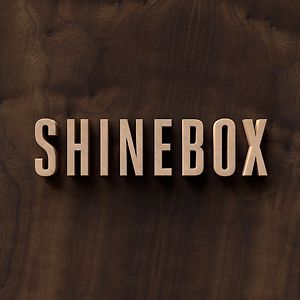 The Shinebox by Oliver Shine [Episode 002]