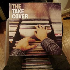 The Take Cover 07 by Tubi