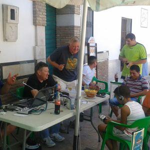 Programa - RIA de Feria 2014 (Parte1/2)