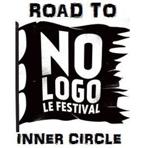 INNER CIRCLE - Road to No Logo Festival