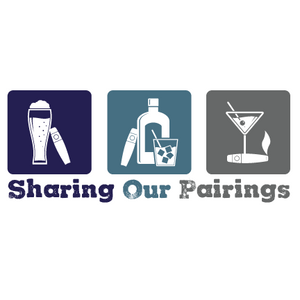 Sharing Our Pairings Episode 95 - Winter Spice Pour Edition