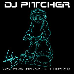 DJ Pitcher - in mix @ Work vol. 9