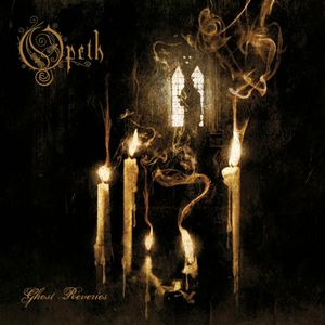 """Opeth's """"Ghost Reveries"""""""