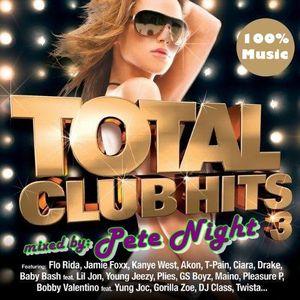 Pete Night - Club Hits III.