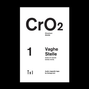 CrO2: Vaghe Stelle