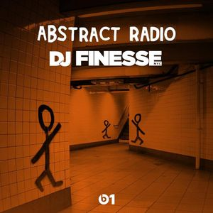 Abstract Radio Mix - Dj Finesse NYC - Dec 2016