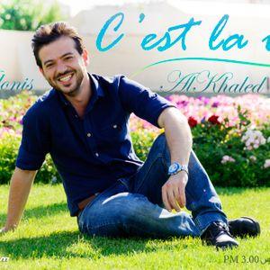 C'est la vie with Adonis Alkhaled on Al Madina FM AlmadinafmSyria Best of3 سيلافي مع ادونيس الخالد