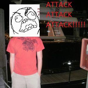 when THE WIGGINS attack