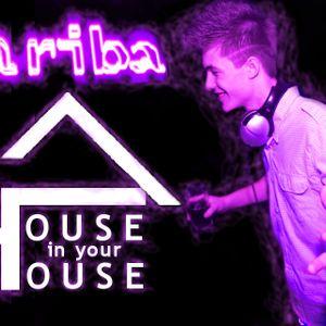 Kariba - House in your house