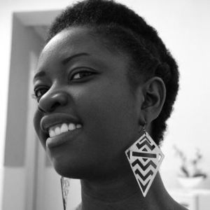 Episode 11 - interview with Temi Olugbade