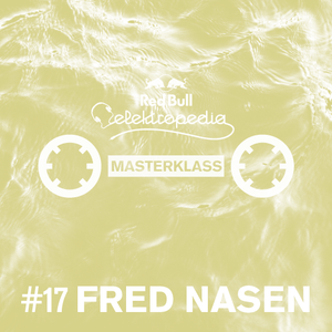 Masterklass #17: Late Night Drive by Fred Nasen