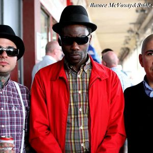 Bmore McVowty - RIP Prince Buster  - 9th Sept 2016