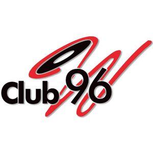 WFM - Club 96 by Martin Delgado. Sept 1988.