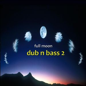 Saverios @ full moon dub n bass 2 - kato samiko beach  -Sounds UNder Pressure