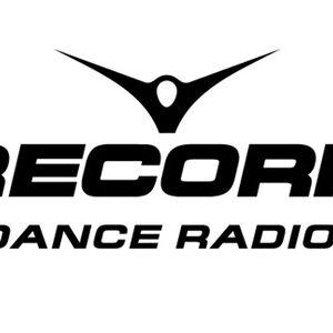 DJ Sergey Acid - Radio Record Live Mix