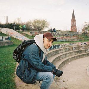 Welcome To Berlin #5 Dan Bodan