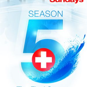 DETOX Sundays Season 5 l The Final Season l MikeSlim