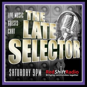 The Late Selector 14 July 2012