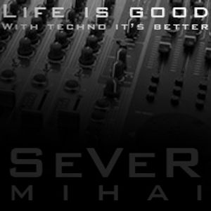 SeVeR Mihai-SeVeRal Sounds Of House(In A Rainy Day)