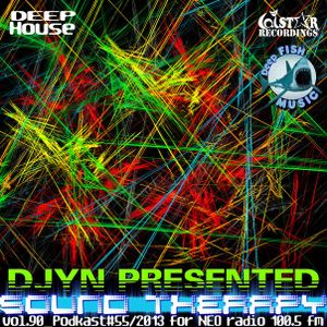 Djyn - Рresented - Sound Therapy vol. 90 (For Neo Radio 100.5 fm_Podkast#55)