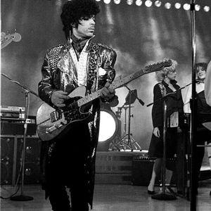Electric Adolescence - Prince Unreleased Tracks.