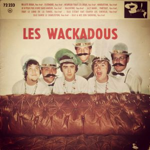 Les Wackadous - WSBF - 03.15.97
