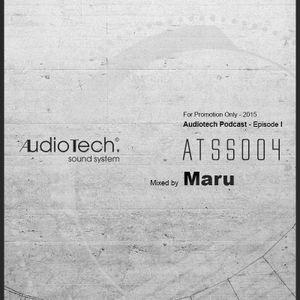 ATSS004 - Maru