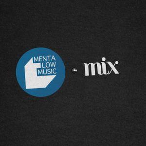 Mentalow Mix #001 by Vin'S da Cuero