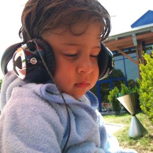THE YOUNGEST DJ OF THE WORLD