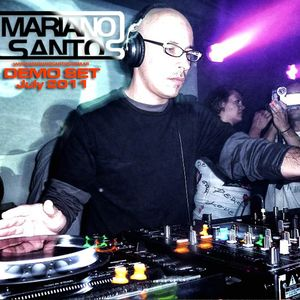 Mariano Santos @ DEMO SET July 2011