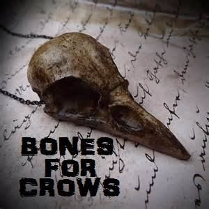 Bones For Crows - LIVE 3.14.15 from Ash Street on Vox's Metal Show (FULL CONCERT)