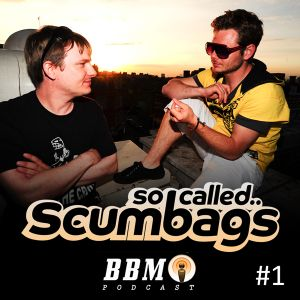 Episode 1 - Steve Bug, 2Bears, So Called Scumbags