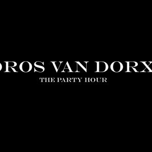 The party hour 006 Andros Van Dorx
