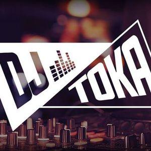 DJ Toka Tallinn - R&B Mixtape 2015