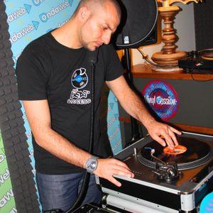Gerry Russo DJ Vinyl Set On Vinyl Session @ Ondawebradio 06-06-2017