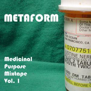Medicinal Purpose Mixtape Vol. 1