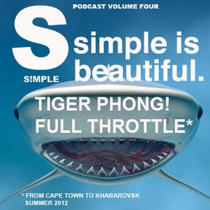 S!MPLE PODCAST VOLUME FOUR