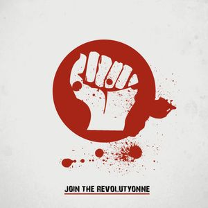 Join The RevolutYonne milit-tape