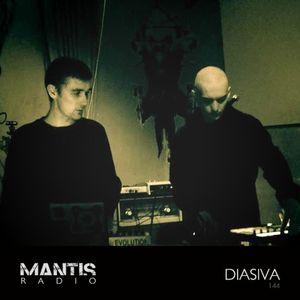 Mantis Radio 144 + Diasiva