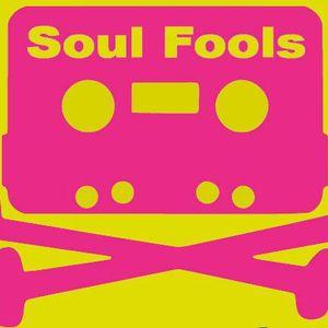 Soul Foolish - Monday 3rd July 2017