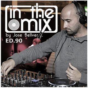 Jose Bellver_InTheMix Ed91